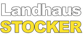 Logo Landhaus Stocker