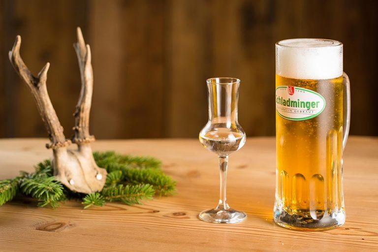 Schladminger Bier