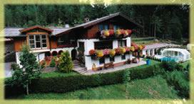 Landhaus Stocker Sommer